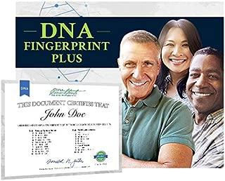 DNA Fingerprint Plus