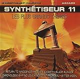 Synthétiseur - Les plus grands thèmes Vol.11 [Import anglais]