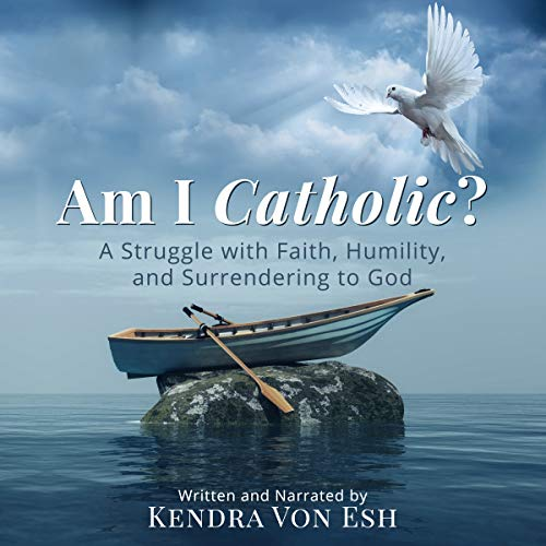 Am I Catholic? audiobook cover art