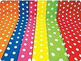 Springboard 10396 Spot - Juego de tela