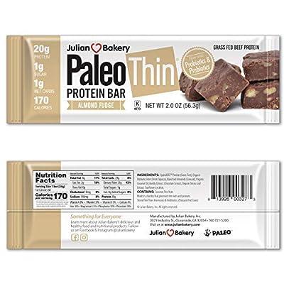 Paleo/Primal Protein Bars