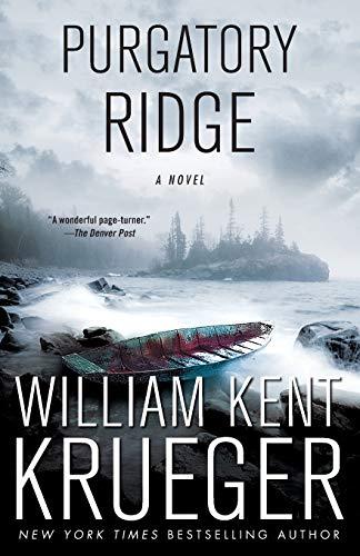 Purgatory Ridge: A Novel (Volume 3) (Cork O'Connor Mystery Series)
