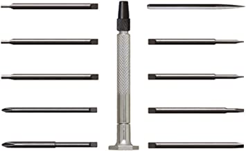 product image for Moody Tools - Tool Set, 11Pc Mini Steel in Tube - 55-0119