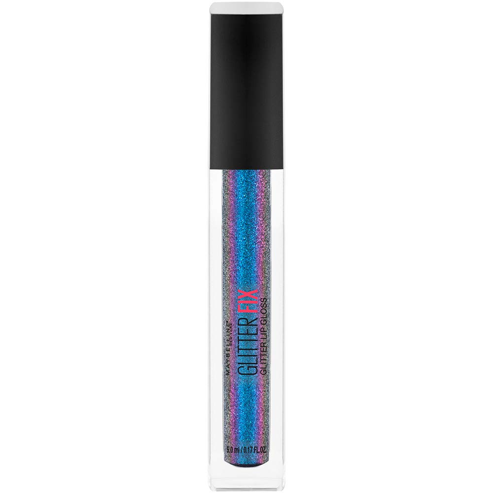 Maybelline Lip Studio Glitter Fix 25% OFF Stea trend rank Gloss Makeup