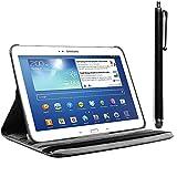 ebestStar - Compatible Coque Samsung Galaxy Tab 3 10.1 GT-P5210, 10 P5200 P5220...