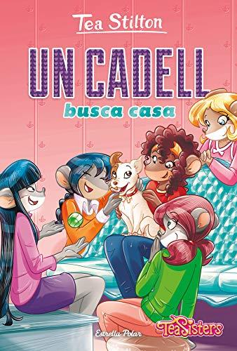 Un cadell busca casa (Catalan Edition)