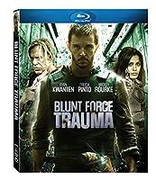 Blunt Force Trauma [Blu-ray] [Import]