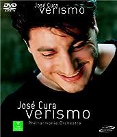 Verismo by Jose Cura