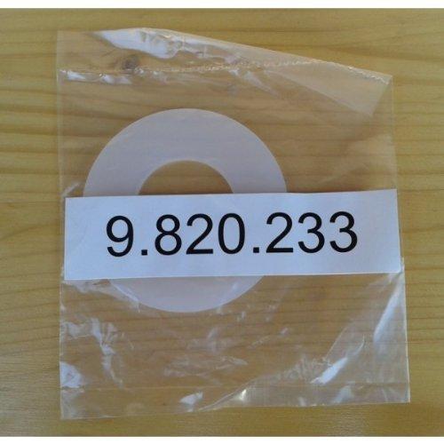 TECE Fußdichtung (Glockendichtung) für Ablaufventil A2, 9820233