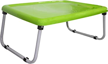 Multipurpose Folding Table Green