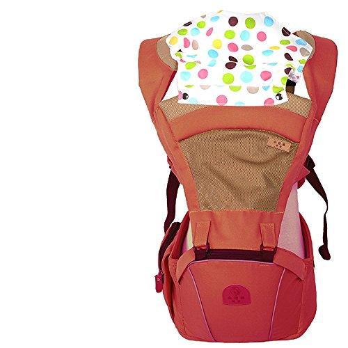 G-YY Baby carrier Multi-functional strap waist stool front hug summer breathable child children