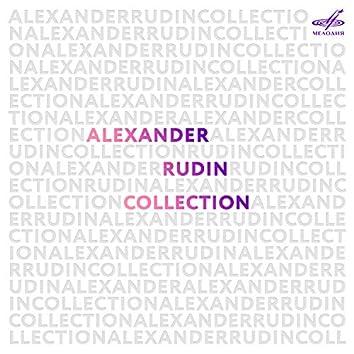 Alexander Rudin. Collection