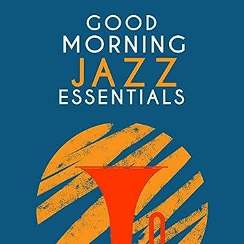 Good Morning Jazz Essentials