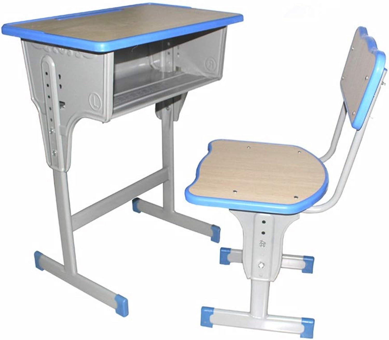 Kinderschreibtisch und Stuhlset Tisch Und Stuhl Kinder Studie Schreibtisch Stuhl Tisch Set Kippbar Für Kinder Kunst Holz Tisch Set Workstation Hhenverstellbar Geeignet für Schreibtische und Stühle vo