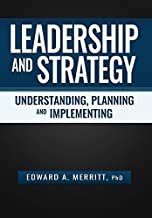 Best leadership and strategy understanding planning and implementing Reviews