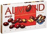 明治アーモンドチョコレート 大箱