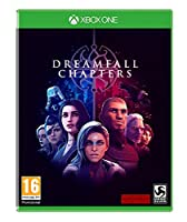 Dreamfall Chapters (Xbox One) (輸入版)