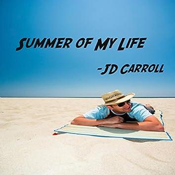 Summer of My Life