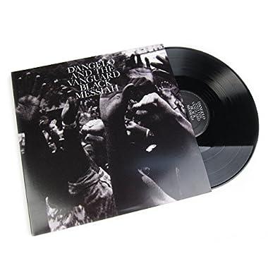D'Angelo and The Vanguard: Black Messiah (Free MP3) Vinyl 2LP