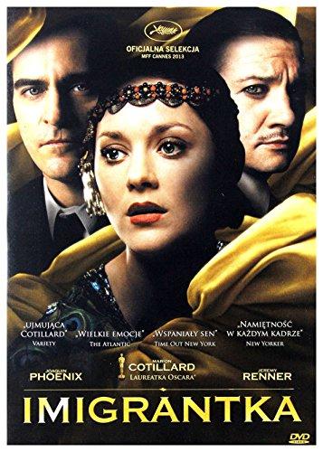The Immigrant [DVD] (IMPORT) (Keine deutsche Version)