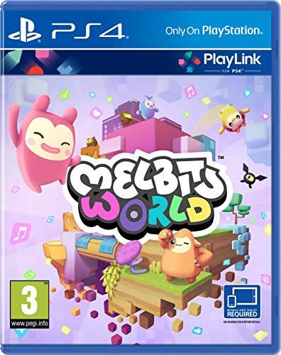 Melbits World [Playlink]