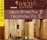 Bach Edition Vol.22 Orgelwerke - 9 CD Box - Hans Fagius