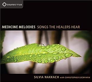 Medicine Melodies Songs The Healears Hear