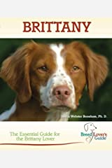 Brittany (Breed Lover's Guide) Kindle Edition