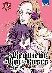 Le Requiem du Roi des Roses Edition simple Tome 12