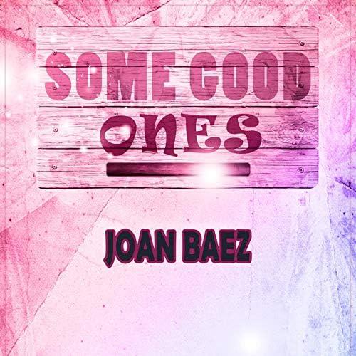 Joan Baez, Bill Wood, Ted Alevizos