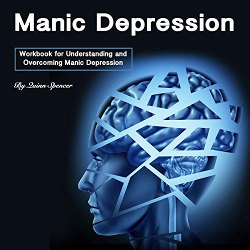 Manic Depression audiobook cover art