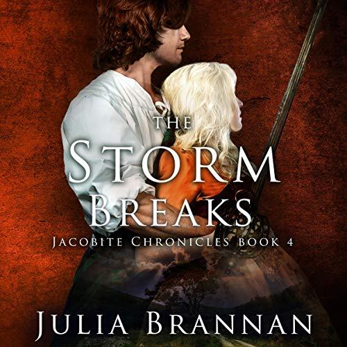 Page de couverture de The Storm Breaks