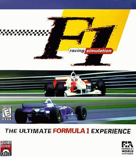 F1 Racing Simulation – PC