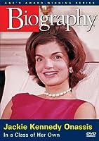Biography: Jackie Kennedy Onassis [DVD]