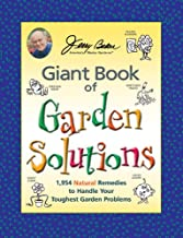 Best Giant Book Of Garden Solutions of 2020 – Top Rated & Reviewed