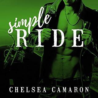 Simple Ride audiobook cover art