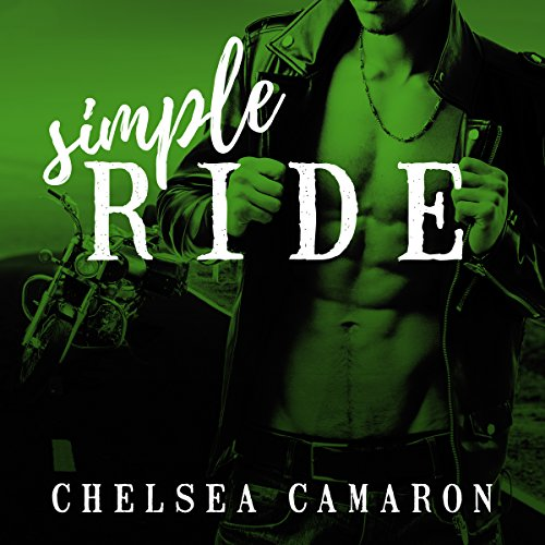 Simple Ride audiobook cover art
