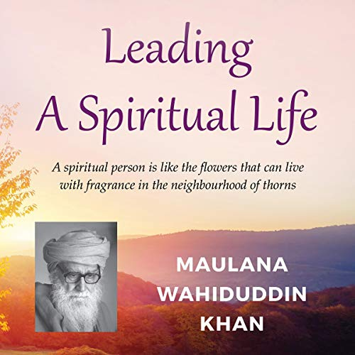 Leading a Spiritual Life audiobook cover art