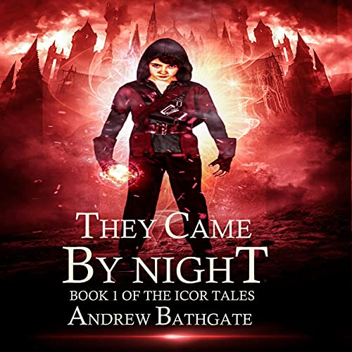 They Came by Night Audiobook By Andrew Bathgate cover art