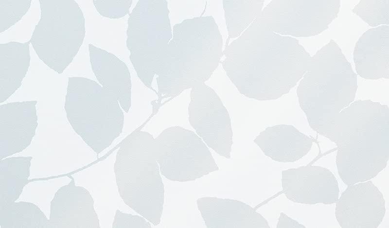 Fablon Leaf Static Window Film