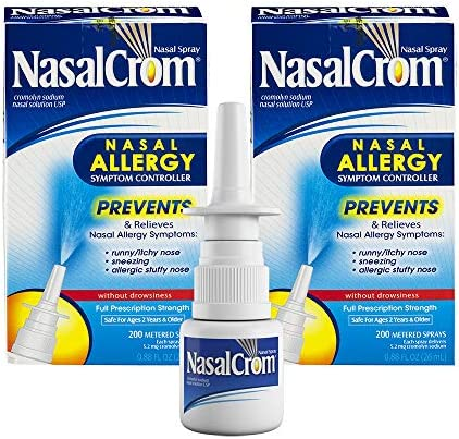 Top 10 Best essential oil nasal spray Reviews