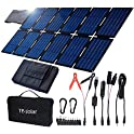 TP-Solar 100W Foldable Solar Panel Charger Kit