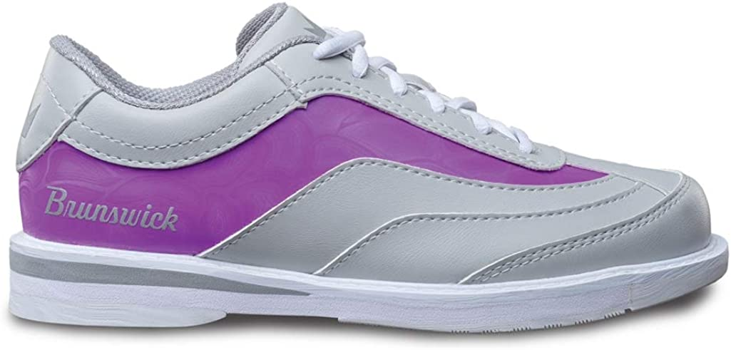 Brunswick Ladies Intrigue Bowling Shoes, Size