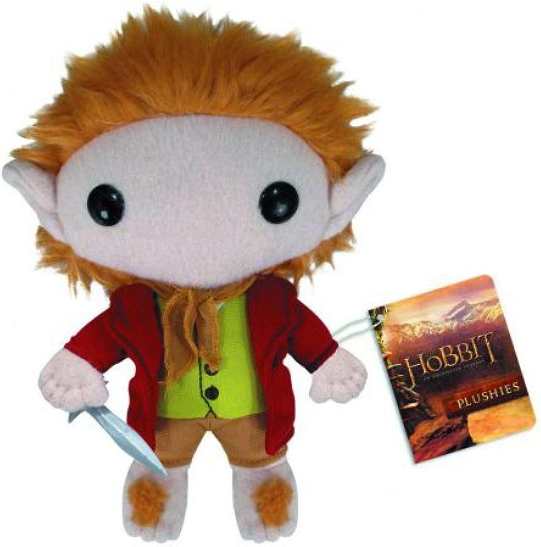 The Hobbit  An Unexpected Journey Bilbo Baggins Plush