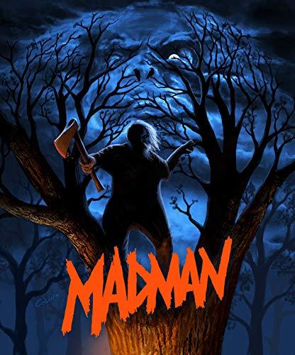 Madman - Limitierte Edition auf 1000 Stück, Cover A  (+ DVD) [Blu-ray]