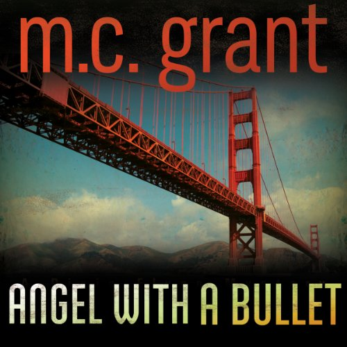 Angel with a Bullet cover art