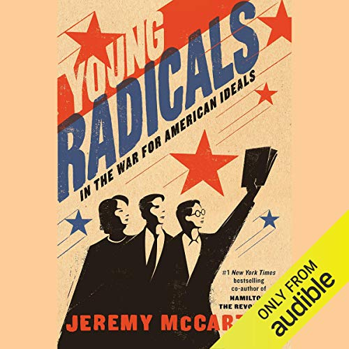 Young Radicals  By  cover art