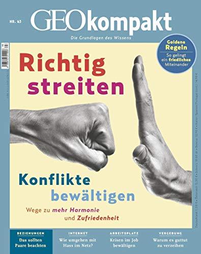 GEO Kompakt 63/2020