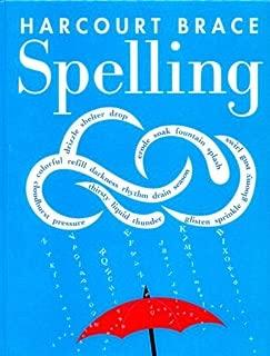 Harcourt Spelling: Grade 5