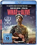What Keeps You Alive [Blu-ray]